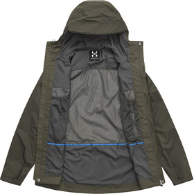 Haglöfs Astral Jacket Men beluga